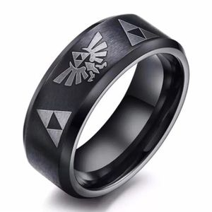 Other - The Legend Of Zelda Ring